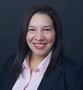Sabrina Camacho